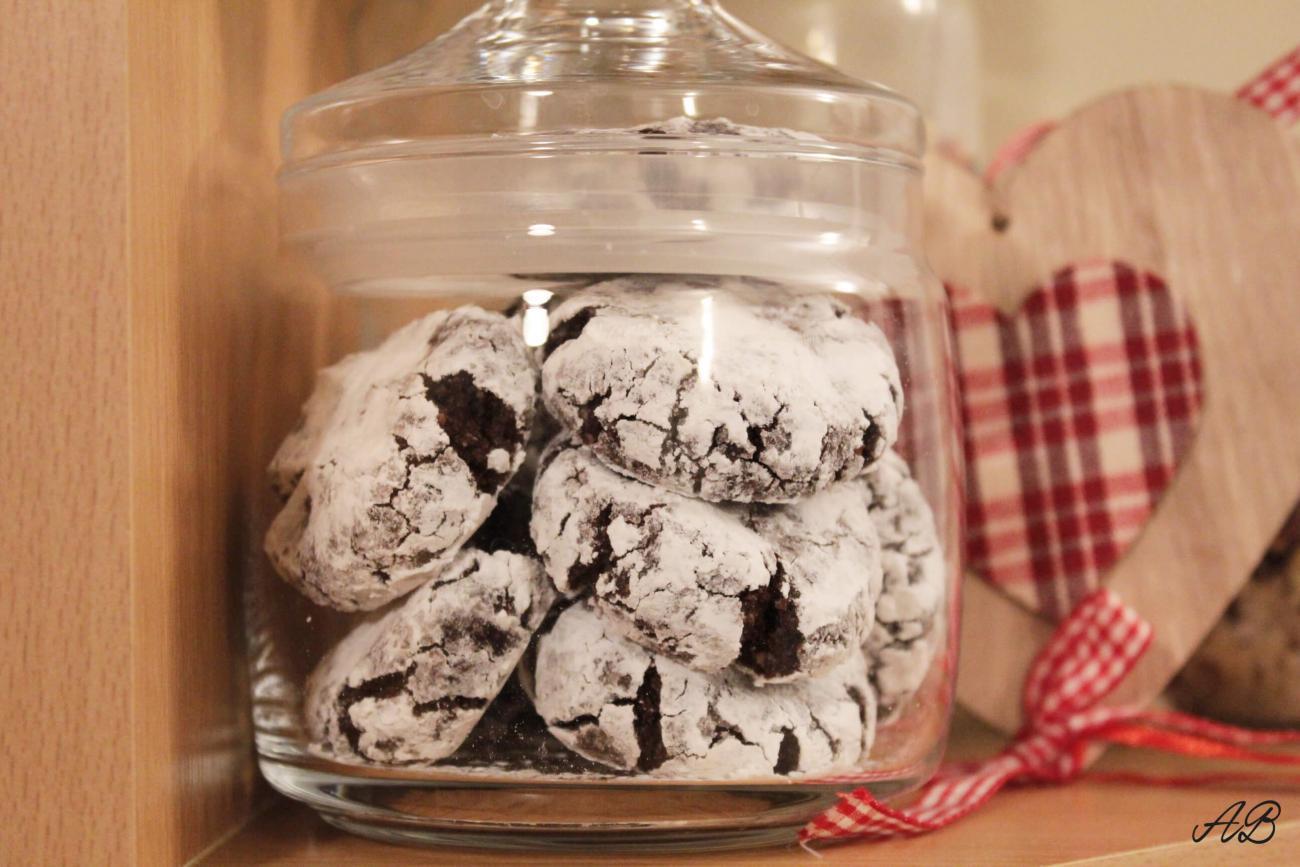 Biscuiţi Amaretti – vegan, fără gluten